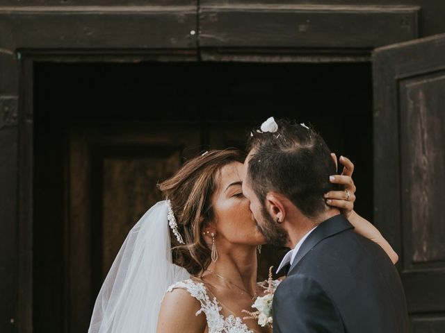 Il matrimonio di Andrea e Sabrina a San Lazzaro di Savena, Bologna 29