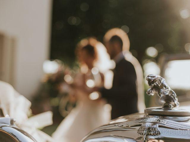 Il matrimonio di Andrea e Sabrina a San Lazzaro di Savena, Bologna 35