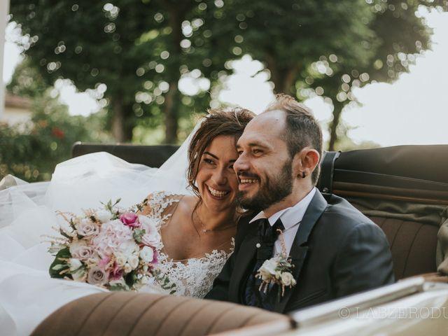 Il matrimonio di Andrea e Sabrina a San Lazzaro di Savena, Bologna 36