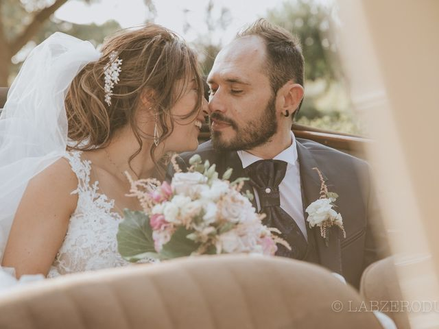 Il matrimonio di Andrea e Sabrina a San Lazzaro di Savena, Bologna 38