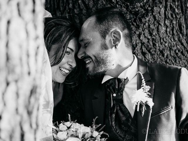 Il matrimonio di Andrea e Sabrina a San Lazzaro di Savena, Bologna 44