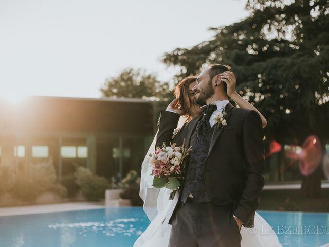 Il matrimonio di Andrea e Sabrina a San Lazzaro di Savena, Bologna 45
