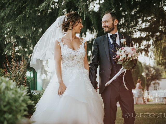Il matrimonio di Andrea e Sabrina a San Lazzaro di Savena, Bologna 47