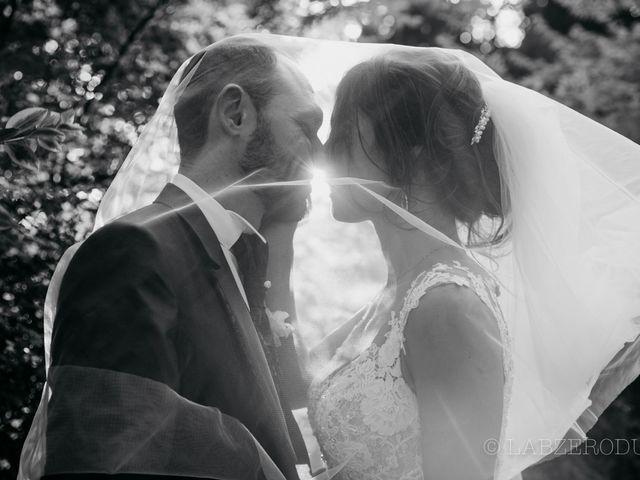 Il matrimonio di Andrea e Sabrina a San Lazzaro di Savena, Bologna 1