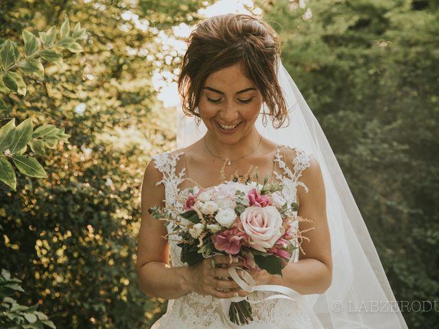 Il matrimonio di Andrea e Sabrina a San Lazzaro di Savena, Bologna 48