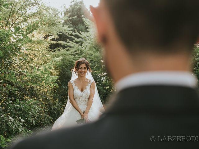 Il matrimonio di Andrea e Sabrina a San Lazzaro di Savena, Bologna 49