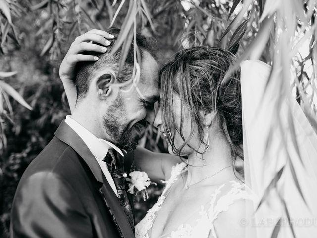 Il matrimonio di Andrea e Sabrina a San Lazzaro di Savena, Bologna 51
