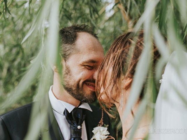 Il matrimonio di Andrea e Sabrina a San Lazzaro di Savena, Bologna 53