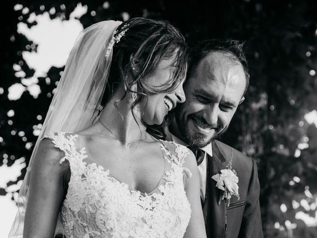 Il matrimonio di Andrea e Sabrina a San Lazzaro di Savena, Bologna 55