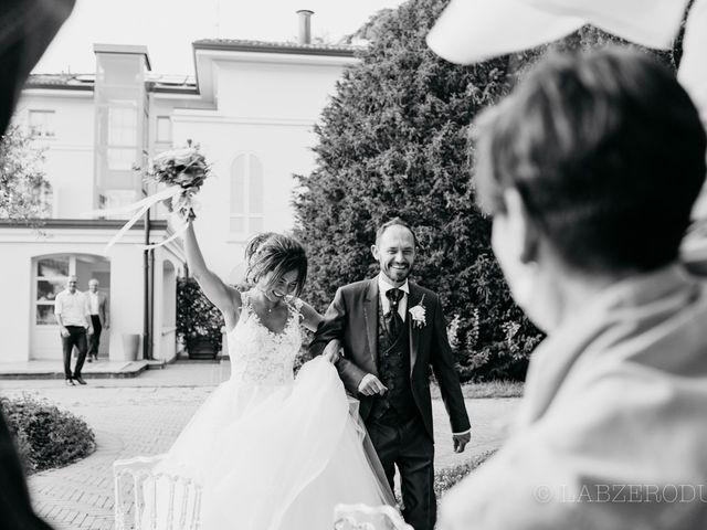 Il matrimonio di Andrea e Sabrina a San Lazzaro di Savena, Bologna 56