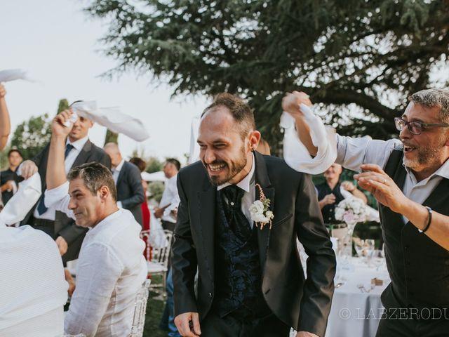 Il matrimonio di Andrea e Sabrina a San Lazzaro di Savena, Bologna 57
