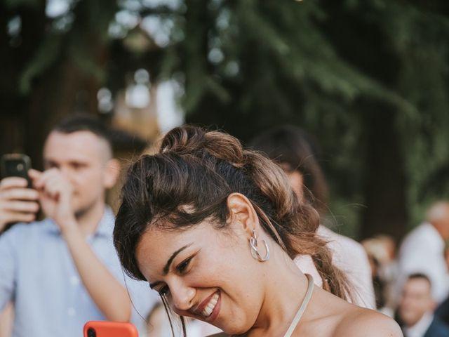 Il matrimonio di Andrea e Sabrina a San Lazzaro di Savena, Bologna 58