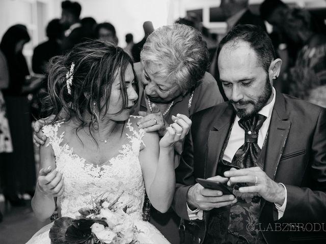 Il matrimonio di Andrea e Sabrina a San Lazzaro di Savena, Bologna 63