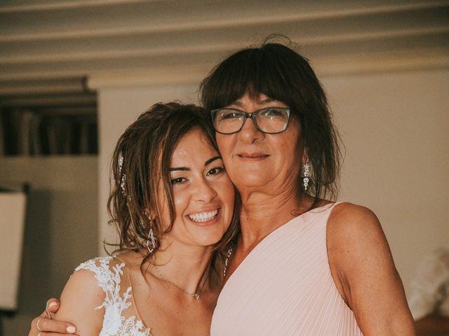 Il matrimonio di Andrea e Sabrina a San Lazzaro di Savena, Bologna 64