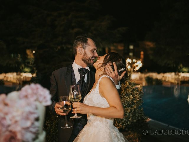 Il matrimonio di Andrea e Sabrina a San Lazzaro di Savena, Bologna 70