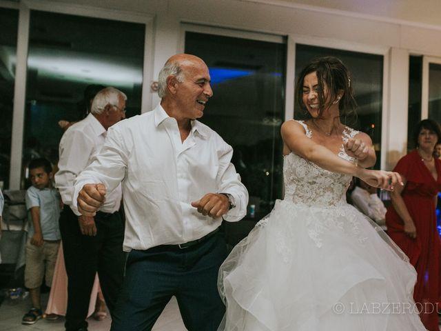 Il matrimonio di Andrea e Sabrina a San Lazzaro di Savena, Bologna 75