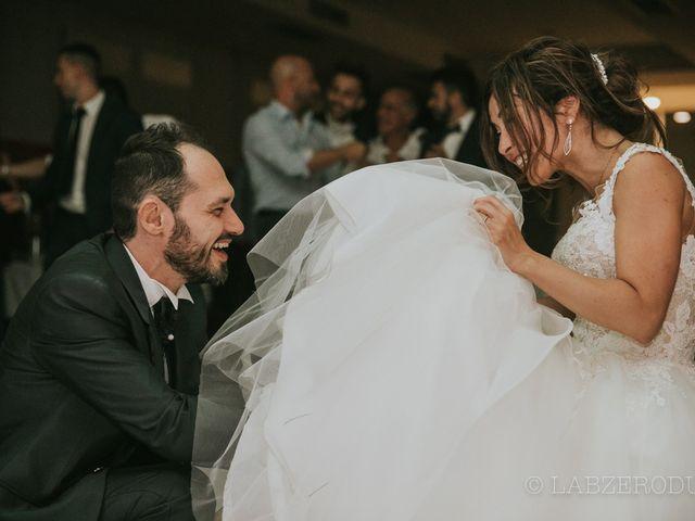 Il matrimonio di Andrea e Sabrina a San Lazzaro di Savena, Bologna 79