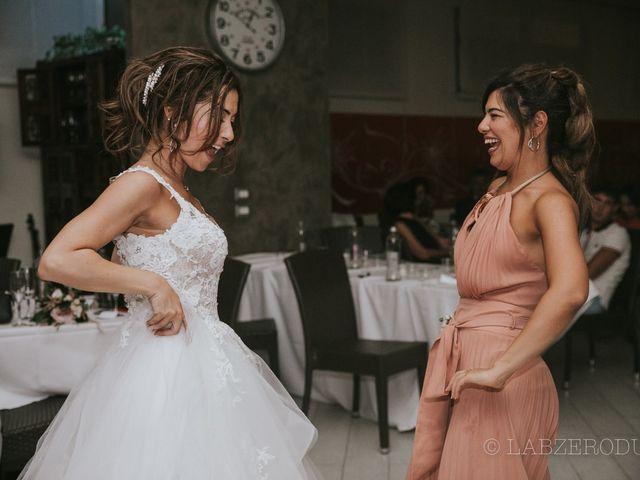 Il matrimonio di Andrea e Sabrina a San Lazzaro di Savena, Bologna 81