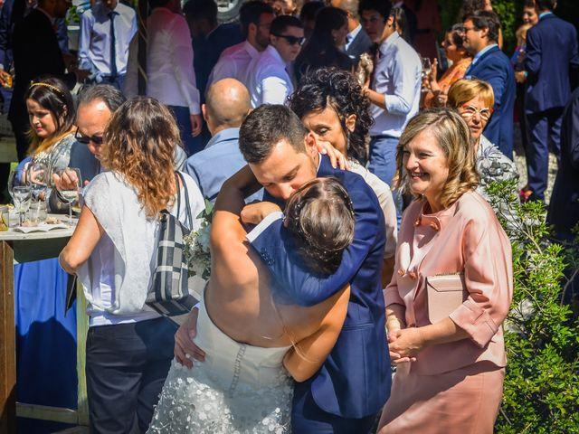 Il matrimonio di Federico e Anna a Lu, Alessandria 26