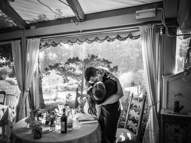 Il matrimonio di Federico e Anna a Lu, Alessandria 27