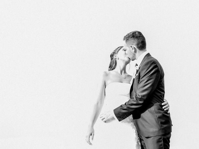 Il matrimonio di Federico e Anna a Lu, Alessandria 2
