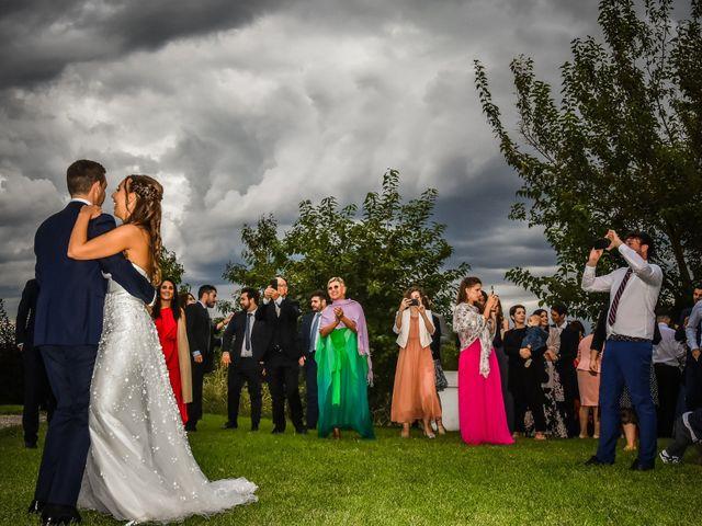 Il matrimonio di Federico e Anna a Lu, Alessandria 33