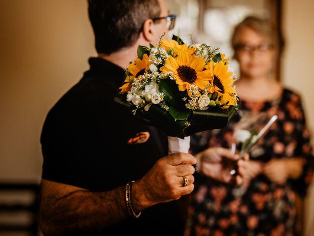 Il matrimonio di Irene e Maurizio a Modena, Modena 9