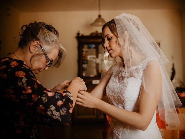 Il matrimonio di Irene e Maurizio a Modena, Modena 10