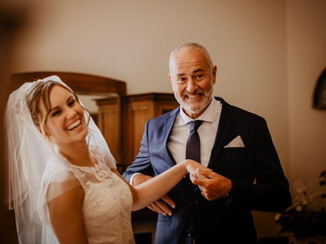 Il matrimonio di Irene e Maurizio a Modena, Modena 11