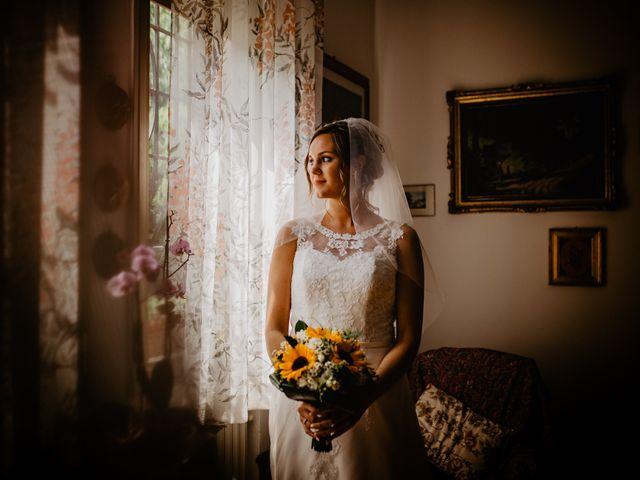 Il matrimonio di Irene e Maurizio a Modena, Modena 12