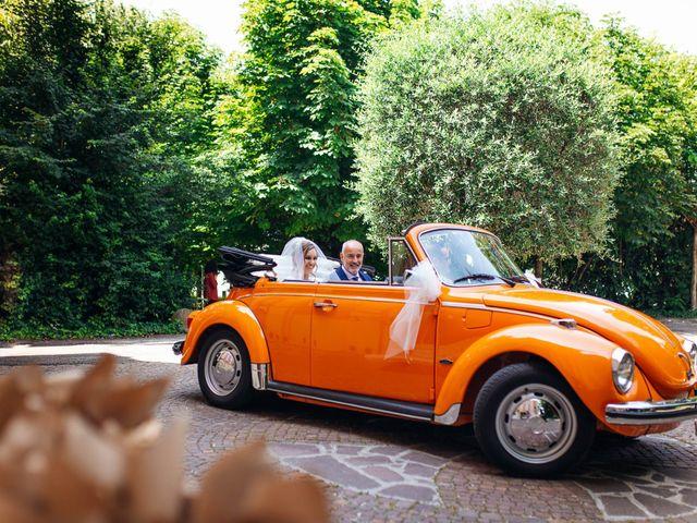 Il matrimonio di Irene e Maurizio a Modena, Modena 14