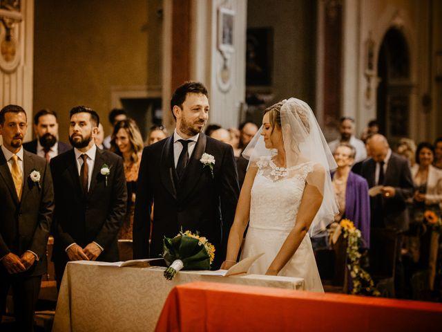 Il matrimonio di Irene e Maurizio a Modena, Modena 15