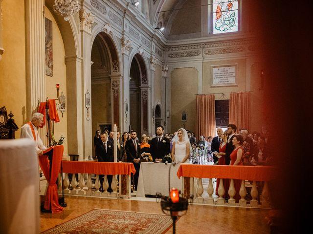 Il matrimonio di Irene e Maurizio a Modena, Modena 16