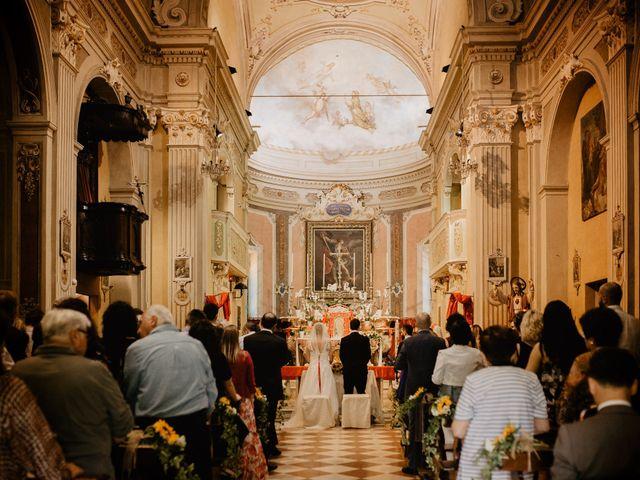 Il matrimonio di Irene e Maurizio a Modena, Modena 17