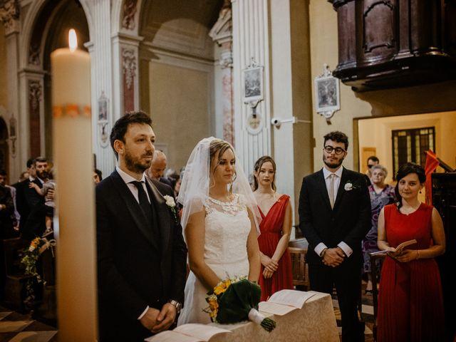 Il matrimonio di Irene e Maurizio a Modena, Modena 18