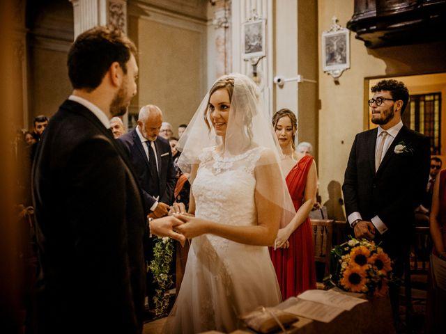 Il matrimonio di Irene e Maurizio a Modena, Modena 20