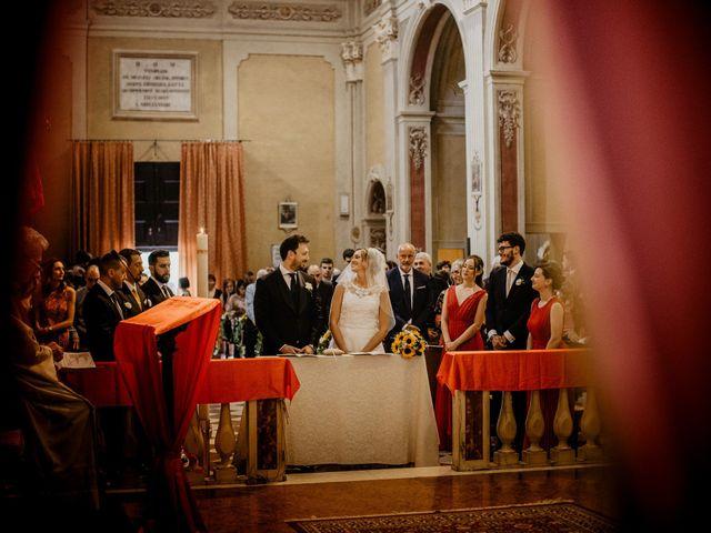 Il matrimonio di Irene e Maurizio a Modena, Modena 21