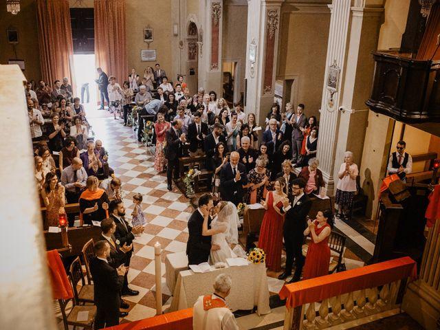 Il matrimonio di Irene e Maurizio a Modena, Modena 22
