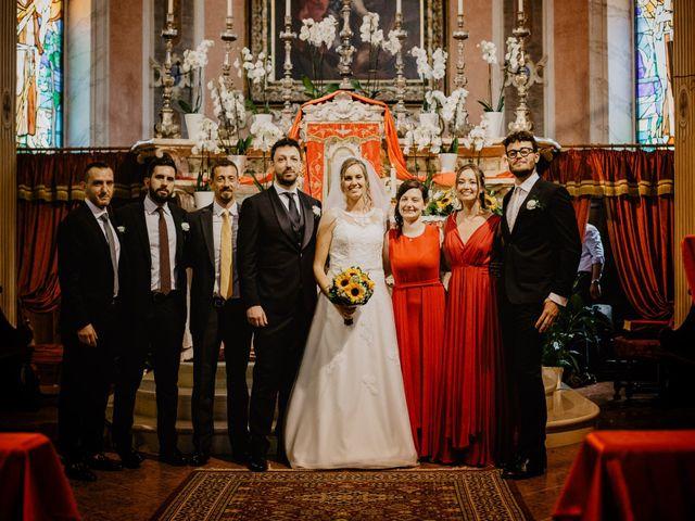 Il matrimonio di Irene e Maurizio a Modena, Modena 23
