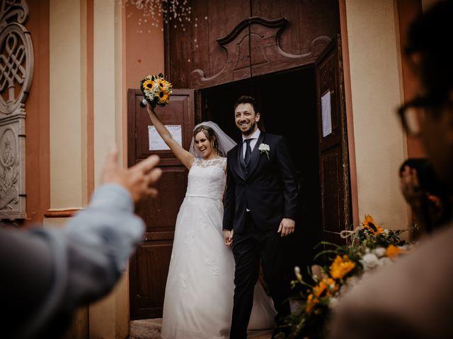 Il matrimonio di Irene e Maurizio a Modena, Modena 24