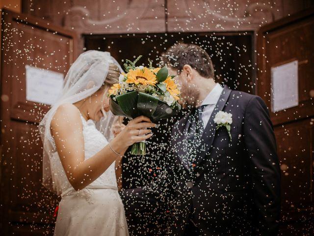 Il matrimonio di Irene e Maurizio a Modena, Modena 25