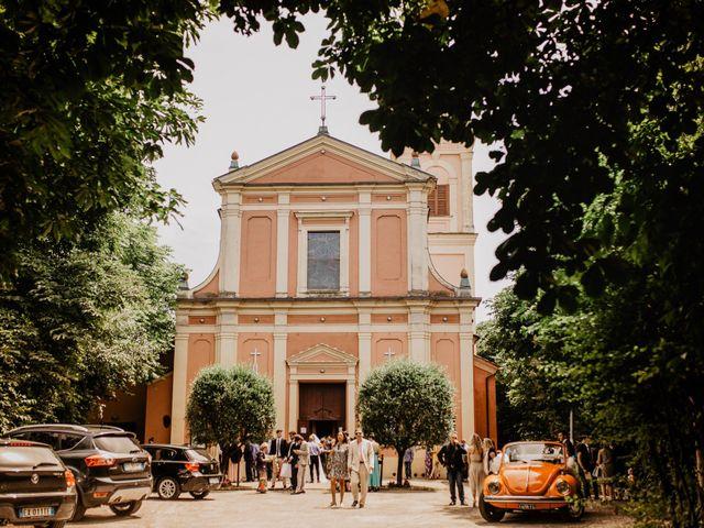 Il matrimonio di Irene e Maurizio a Modena, Modena 26