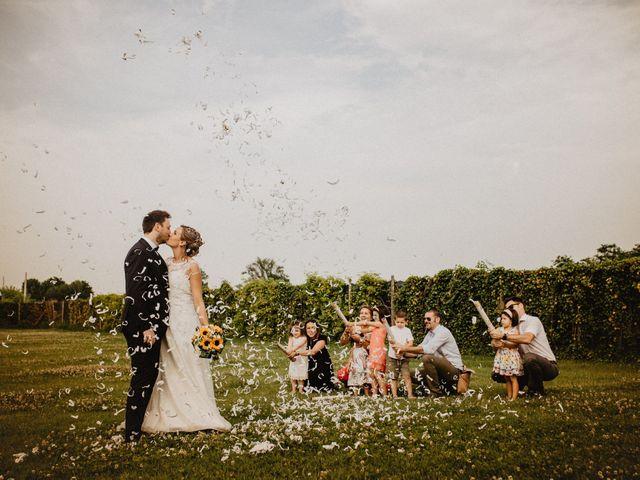 Il matrimonio di Irene e Maurizio a Modena, Modena 30