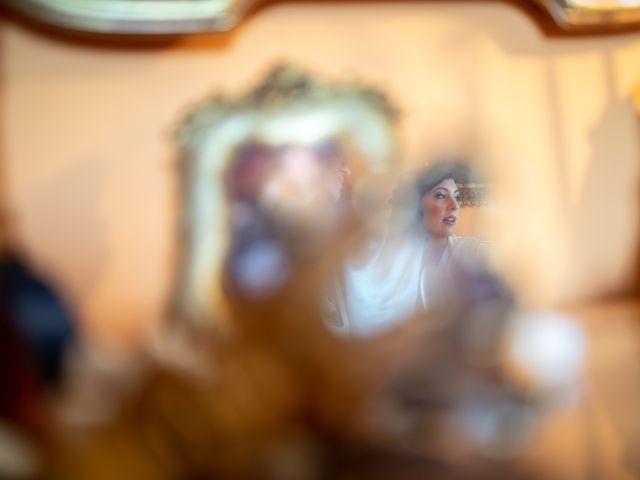 Il matrimonio di Pietro e Giulia a Roma, Roma 20