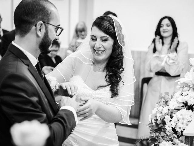 Il matrimonio di Pietro e Giulia a Roma, Roma 22