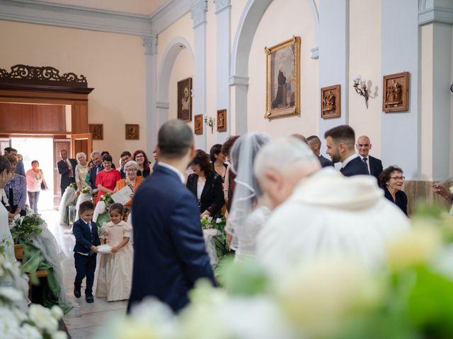 Il matrimonio di Pietro e Giulia a Roma, Roma 23