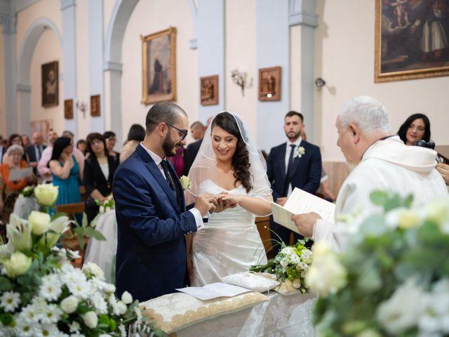 Il matrimonio di Pietro e Giulia a Roma, Roma 24