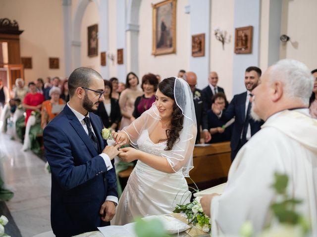 Il matrimonio di Pietro e Giulia a Roma, Roma 25