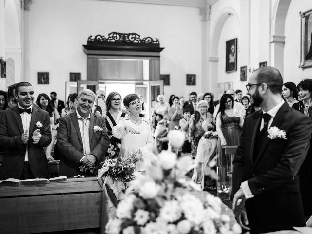 Il matrimonio di Pietro e Giulia a Roma, Roma 26