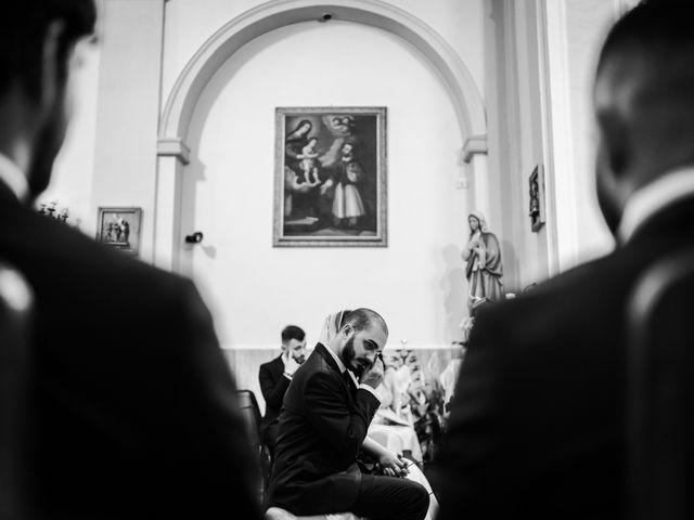 Il matrimonio di Pietro e Giulia a Roma, Roma 27